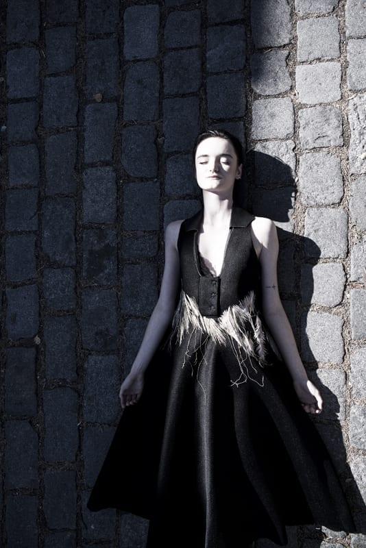 Šaty Matrix