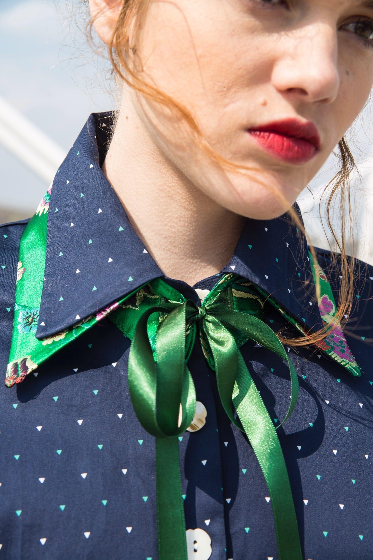 ZeroWaste collar