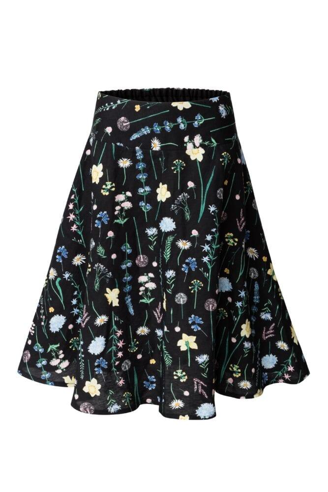 Happy summer skirt