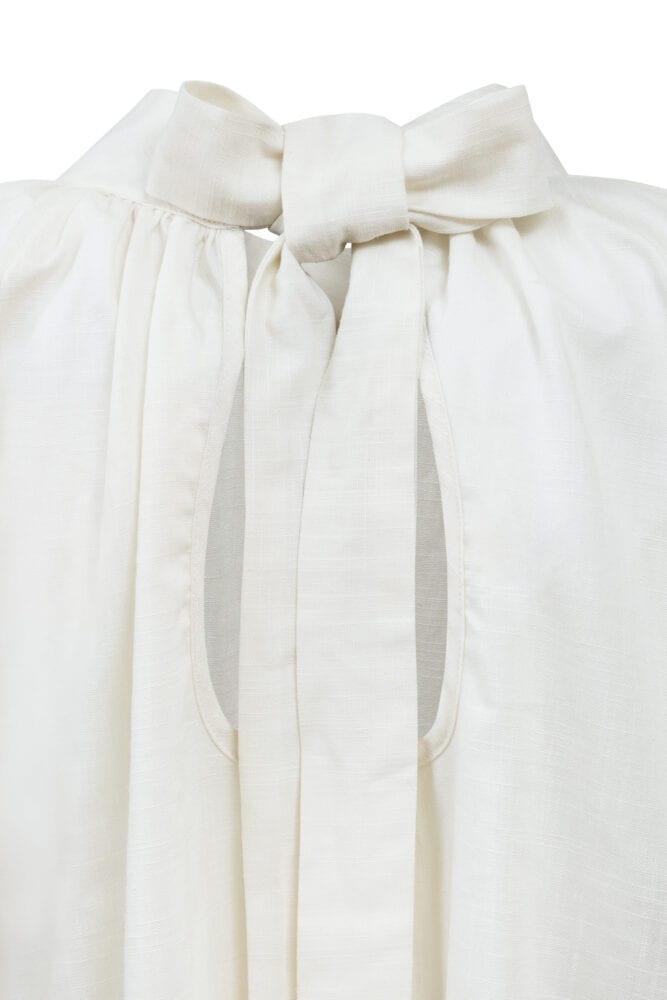 "Off-white  shirt ""baroko"""