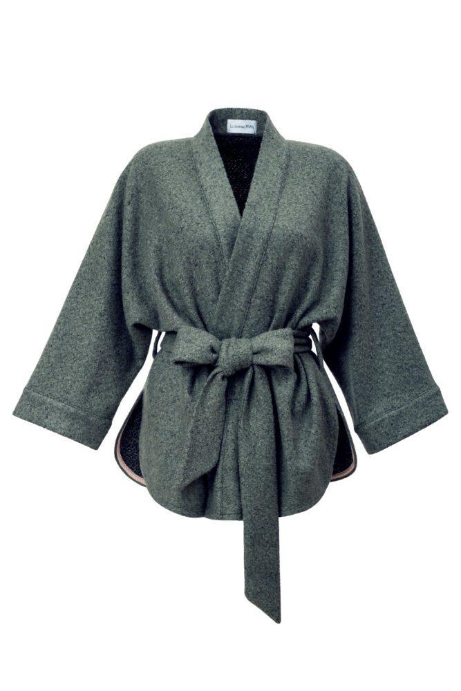 Kimono Khaki
